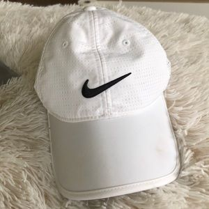 Nike mesh hat